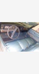 1970 Oldsmobile Ninety-Eight Touring Sedan for sale 100988029