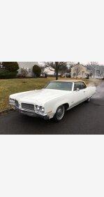 1970 Oldsmobile Ninety-Eight for sale 100993419