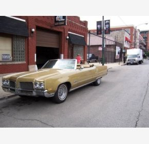 1970 Oldsmobile Ninety-Eight for sale 101029084
