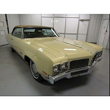 1970 Oldsmobile Ninety-Eight for sale 101391410