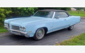 1970 Oldsmobile Ninety-Eight for sale 101621832