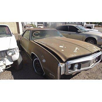 1970 Oldsmobile Toronado for sale 101397889
