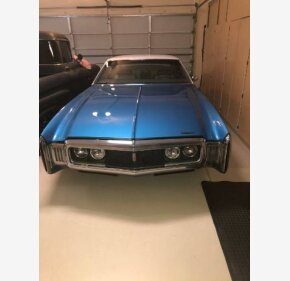 1970 Oldsmobile Toronado for sale 101357340