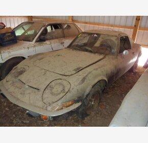 1970 Opel GT for sale 101411742