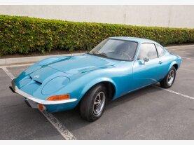 1970 Opel GT for sale 101442370
