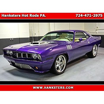 1970 Plymouth Barracuda for sale 100928734