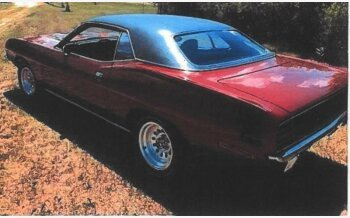 1970 Plymouth Barracuda for sale 101581647