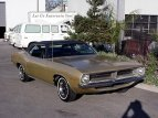 1970 Plymouth Barracuda for sale 100825310