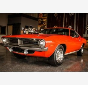 1970 Plymouth Barracuda for sale 100968755
