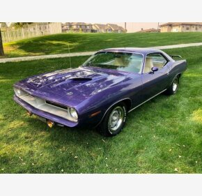 1970 Plymouth Barracuda for sale 101023738