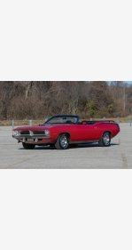 1970 Plymouth Barracuda for sale 101074833