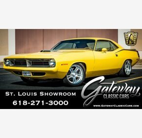 1970 Plymouth Barracuda for sale 101097466