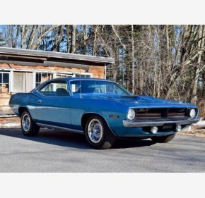 1970 Plymouth Barracuda for sale 101171661