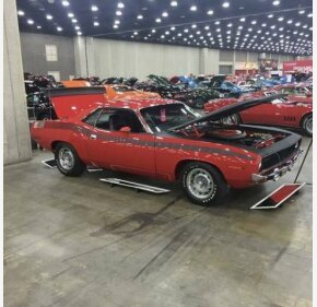 1970 Plymouth Barracuda for sale 101214407