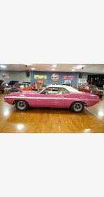 1970 Plymouth Barracuda for sale 101221750