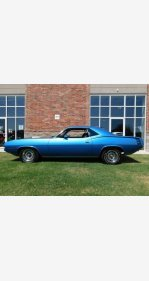 1970 Plymouth Barracuda for sale 101265306