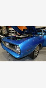 1970 Plymouth Barracuda for sale 101270068