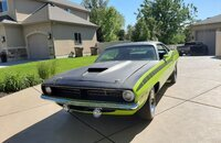 1970 Plymouth Barracuda for sale 101331862