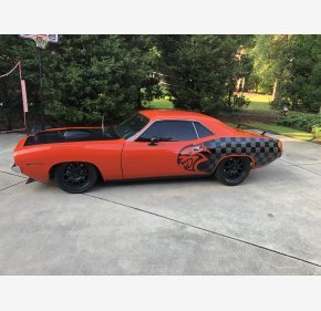 1970 Plymouth Barracuda for sale 101352189