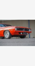 1970 Plymouth Barracuda for sale 101360805