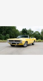 1970 Plymouth Barracuda for sale 101380781