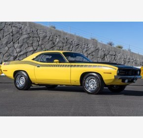 1970 Plymouth Barracuda for sale 101429680