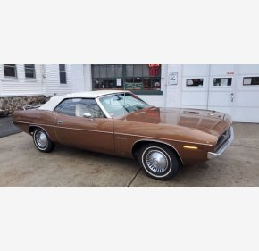 1970 Plymouth Barracuda for sale 101458461