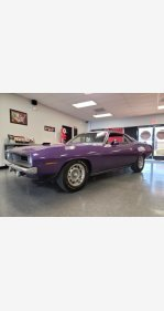 1970 Plymouth Barracuda for sale 101482399
