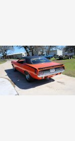 1970 Plymouth Barracuda for sale 101483963