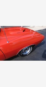 1970 Plymouth Barracuda for sale 101487135