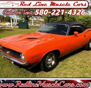 1970 Plymouth Barracuda for sale 101499687
