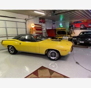 1970 Plymouth Barracuda for sale 101501276