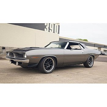1970 Plymouth Barracuda for sale 101544474