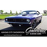 1970 Plymouth Barracuda for sale 101577084