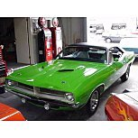 1970 Plymouth Barracuda for sale 101585192