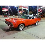 1970 Plymouth Barracuda for sale 101618145