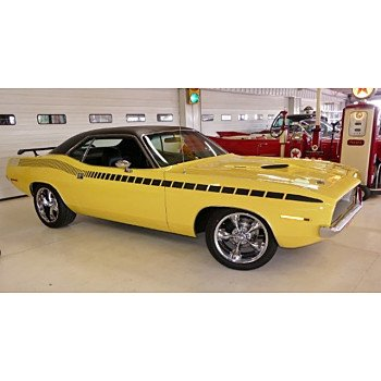 1970 Plymouth CUDA for sale 101029595