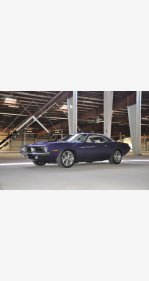 1970 Plymouth CUDA for sale 100791071