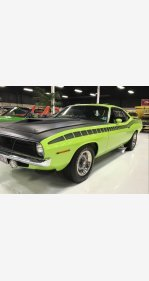 1970 Plymouth CUDA for sale 100851603