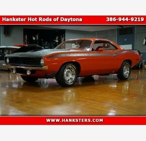 1970 Plymouth CUDA for sale 100997963
