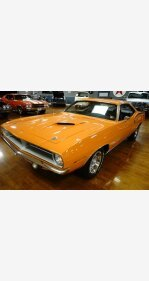 1970 Plymouth CUDA for sale 101050028