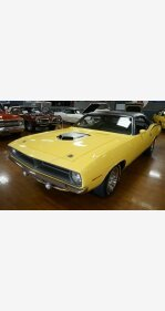 1970 Plymouth CUDA for sale 101070977