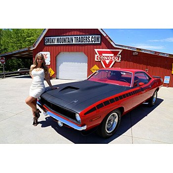 1970 Plymouth CUDA for sale 101138587