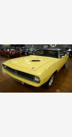 1970 Plymouth CUDA for sale 101180443
