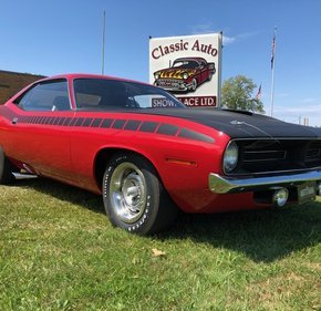 1970 Plymouth CUDA for sale 101198134