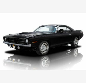 1970 Plymouth CUDA for sale 101210197