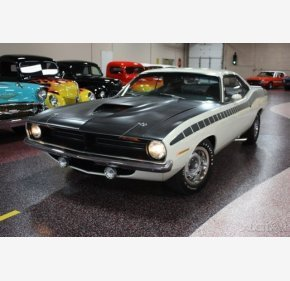 1970 Plymouth CUDA for sale 101221316