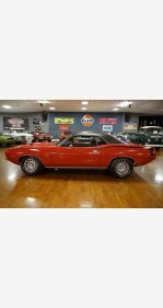 1970 Plymouth CUDA for sale 101221727