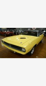 1970 Plymouth CUDA for sale 101221757