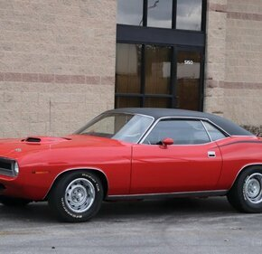1970 Plymouth CUDA for sale 101232879